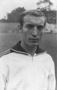 Juhász István