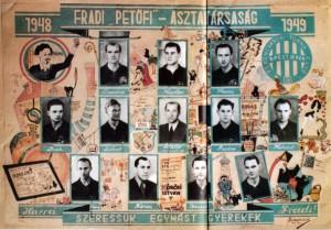 Csapatkép_1948-49