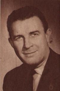 Pyber István