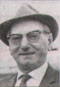 Vadas Miklós