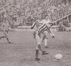 Jancsika gólja 1980 március elsején