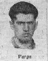 Varga István György