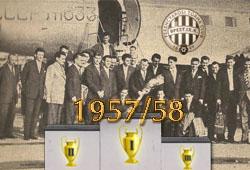 1957-58-bajnokság