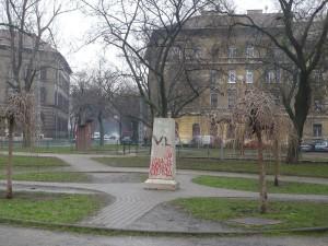 Kocsis_Kálvária-posztamens_ma
