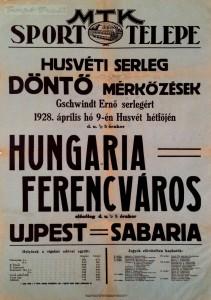 1928-husveti-serleg-plakat