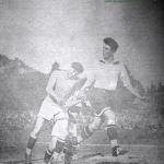 19290714-1929.7.14 PALESTRA ITALIA 5.2 Ferencváros-Hungria - Aspectos do jogo; Bianco