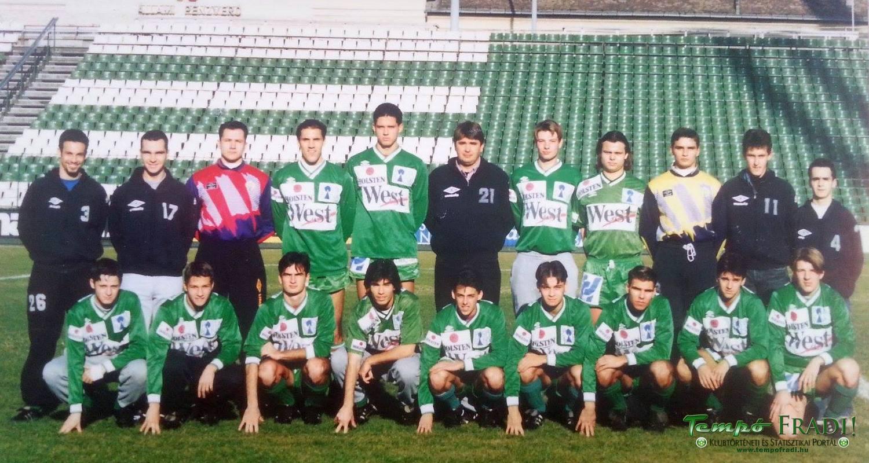 fradi-tartalekcsapat-1994