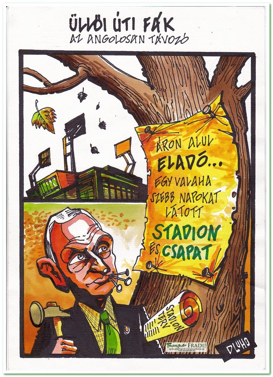 Dluho_2010_Üllői úti fák_karikatura