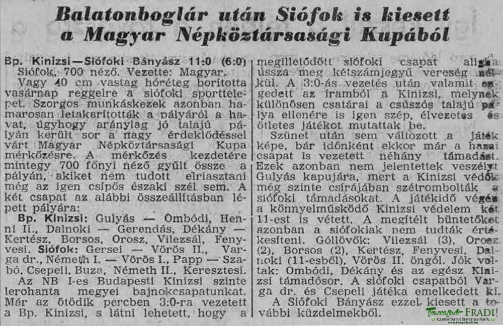 19560212 -Bp.Kinizsi-SiofokiBanyasz-11-0
