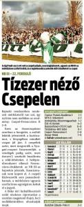(Nemzeti Sport)