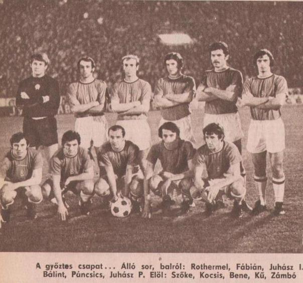 1972-románia-belgrád