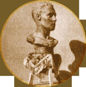 sárosi-szobor