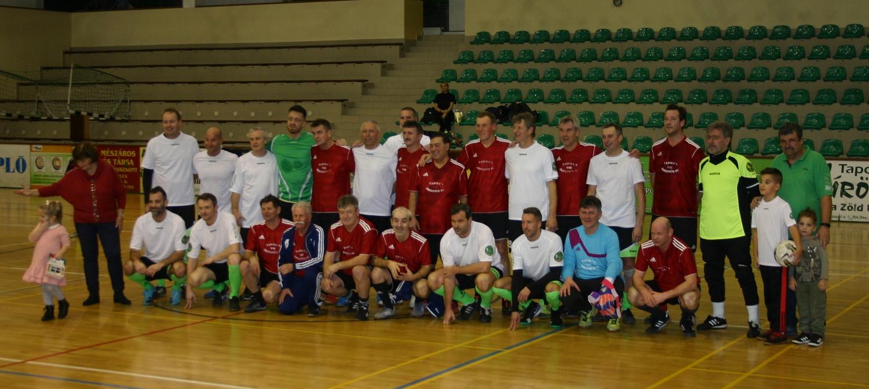 DÖNTŐ  Ferencváros — ZTE Akadémia  0-0 – büntetőkkel 8-7 cc5b74378e