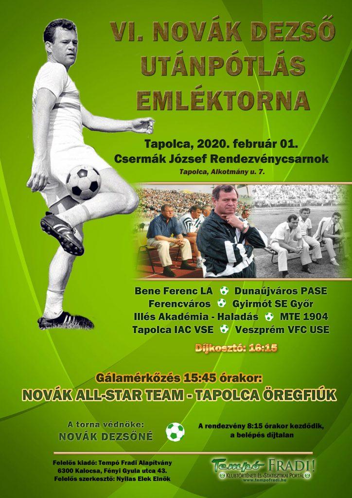Novák emléktorna-a3-plakát-2020